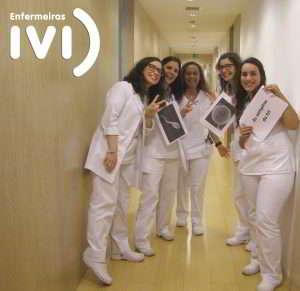 Enfermeiras IVI