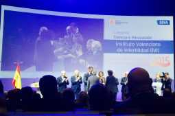 IVI é nomeado Embaixador Honorário da Marca Espanha, na categoria de Ciência e Inovação