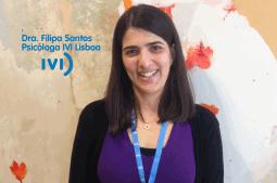 Entrevista Dra. Filipa Santos -  psicóloga