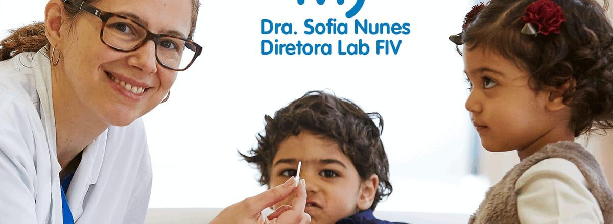 Laboratório de FIV