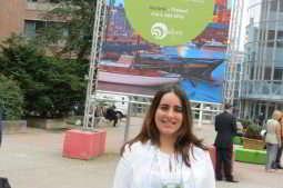 Certificação ESHRE Enfª Catarina Sousa