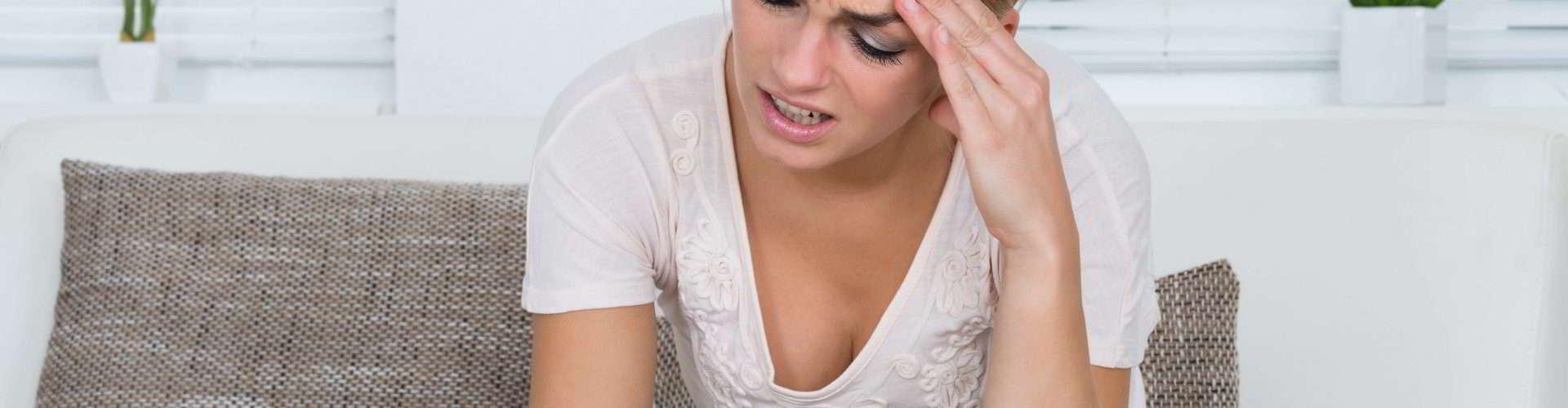 Stress fertilidade