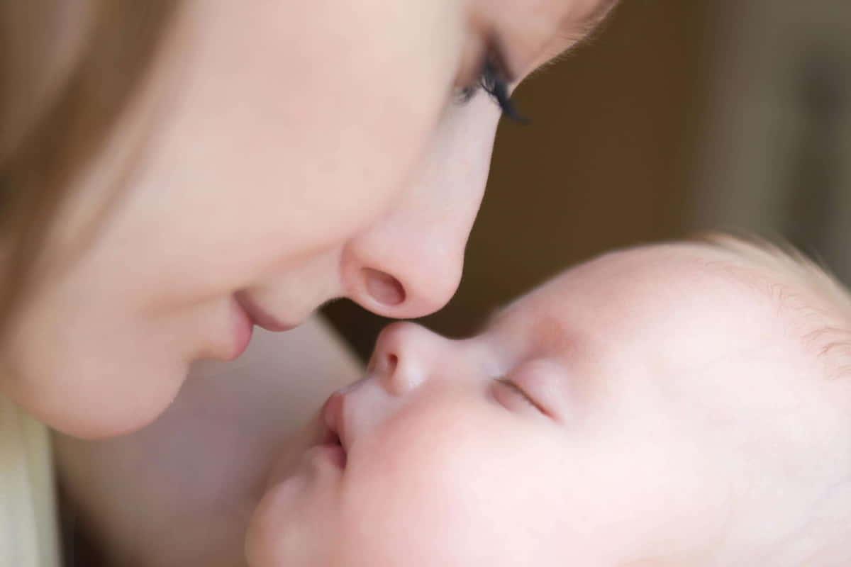 A Doação de óvulos não afeta a fertilidade da mulher