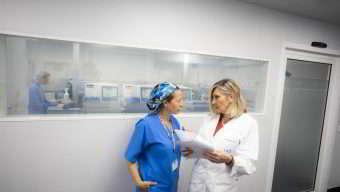 Fecundação in vitro (FIV)