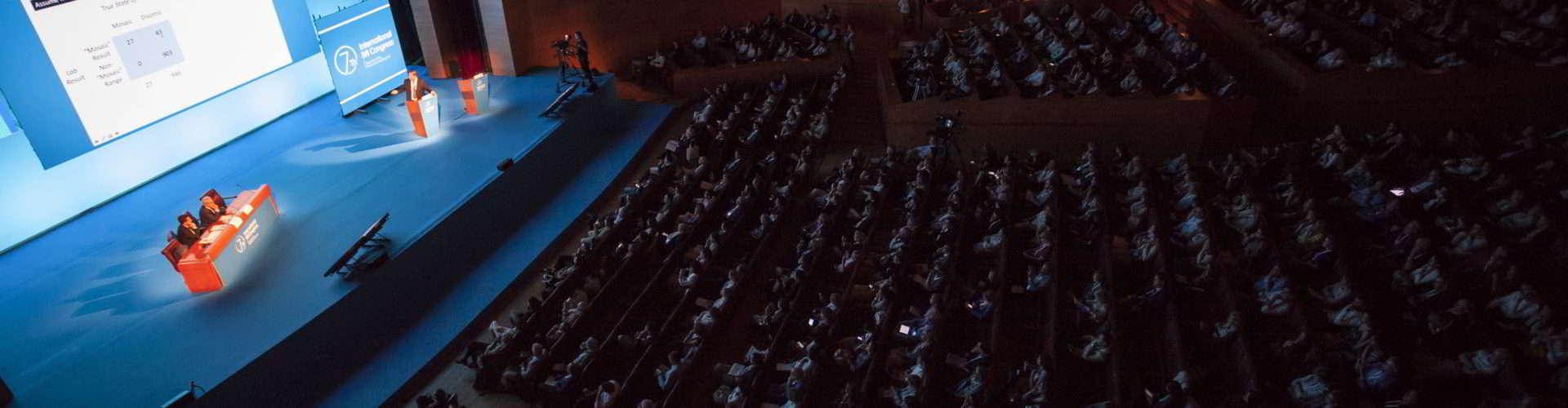 8th Congresso IVI