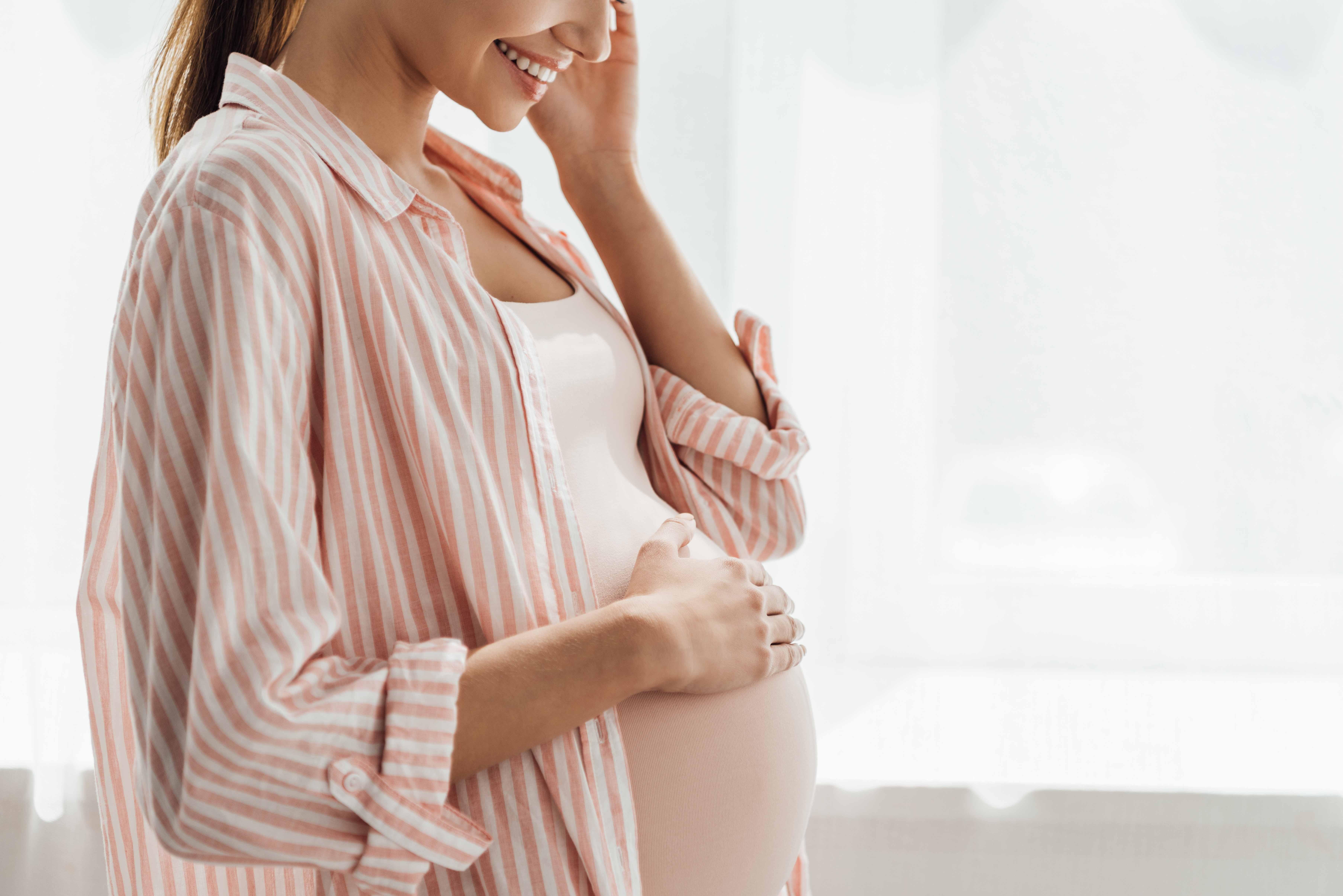 Coronavírus e gravidez