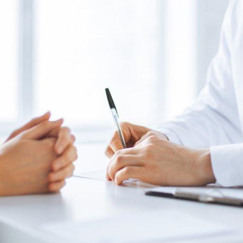 Decisão médica partilhada