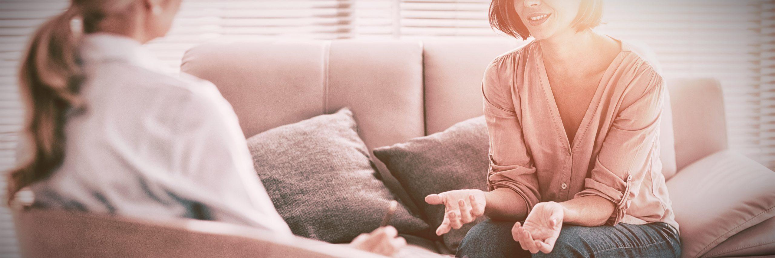 25 a 40% dos casais inférteis com sinais de ansiedade e depressão